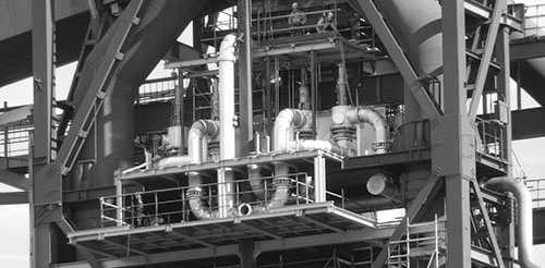 amekus paslaugos nestandartiniu negabaritiniu metalo gaminiu gamyba